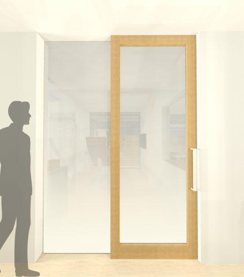 なぜ完全個室なのか?